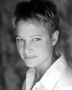 Nikki Gerrard - 2016