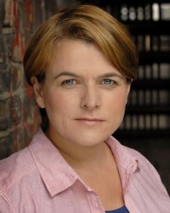 Vicki Hackett